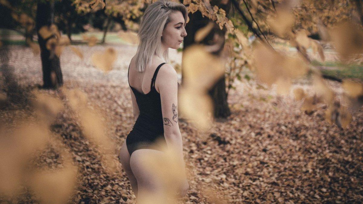 Podzimní Markéta