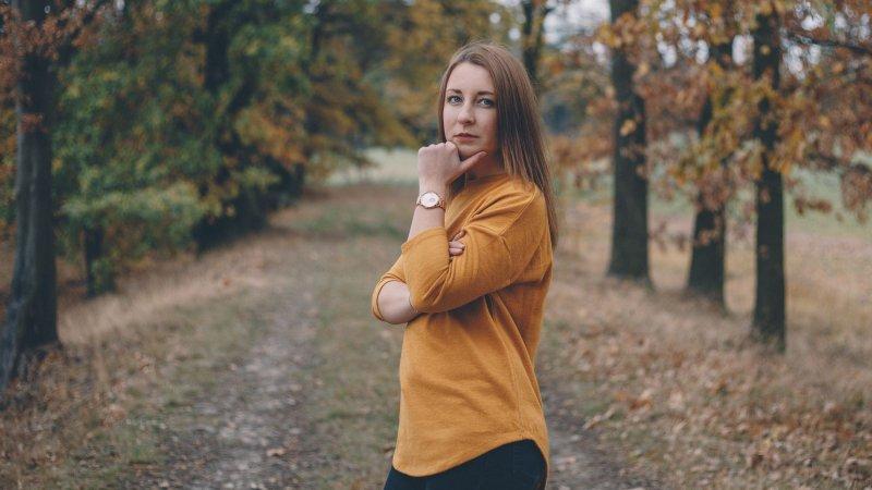 Podzimní Aneta