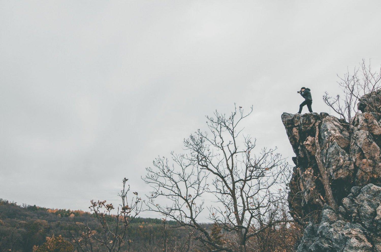 Divoká Šárka Praha