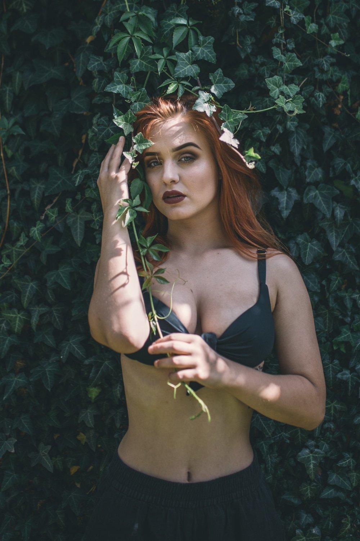 Anna Šeblová - dope0x0